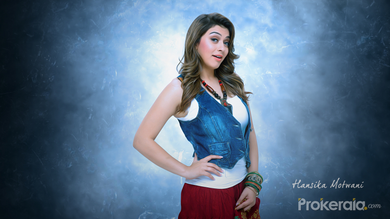Hansika Motwani Wallpaper #4