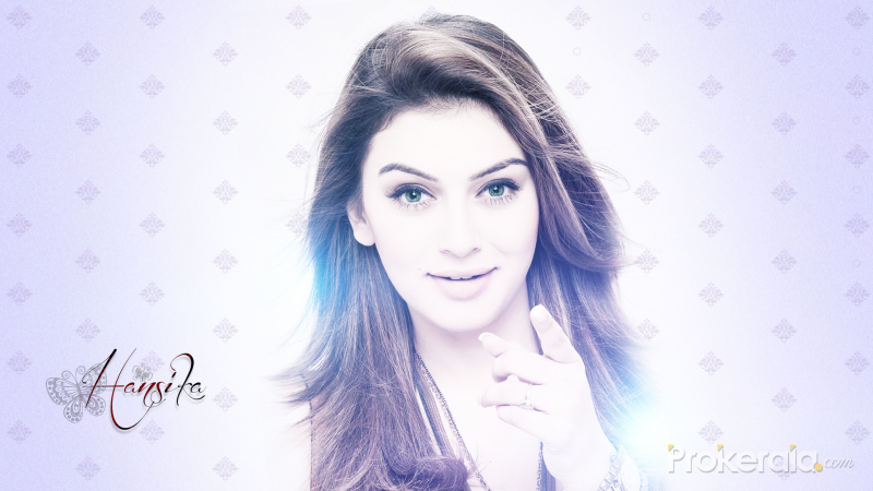Hansika Motwani Wallpaper #2