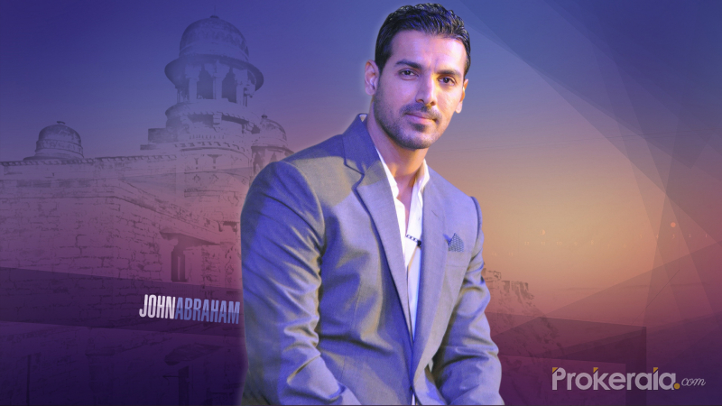 John Abraham Wallpaper #2