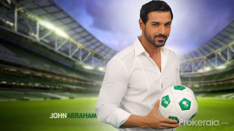 John Abraham Wallpaper #1