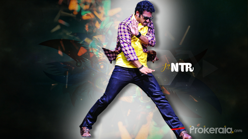 Jr. NTR Wallpaper #12