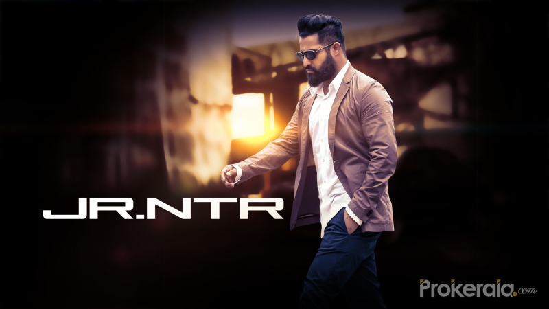 Jr.NTR Wallpaper #10