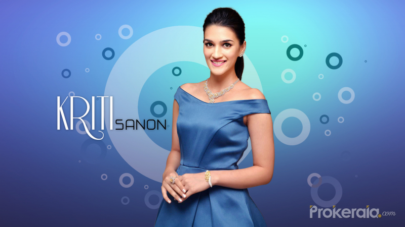 Kriti Sanon Wallpaper #9