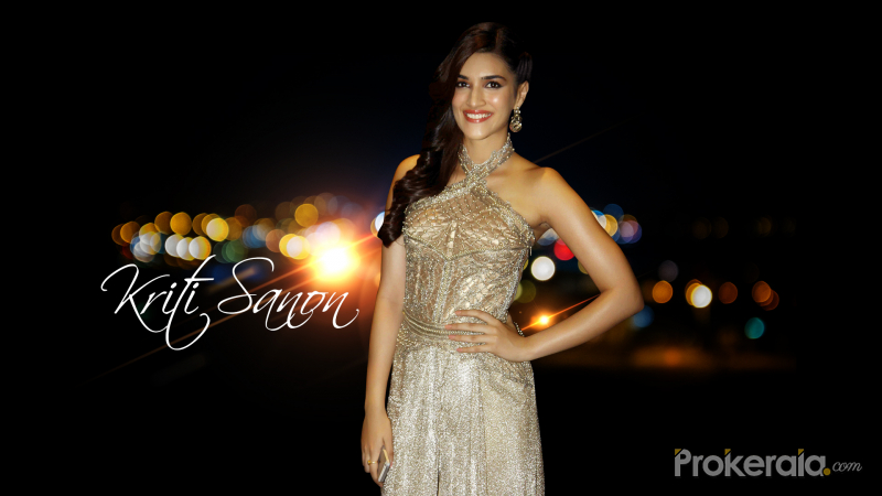 Kriti Sanon Wallpaper #8