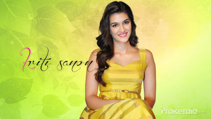 Kriti Sanon Wallpaper #7