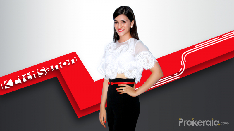 Kriti Sanon Wallpaper #6