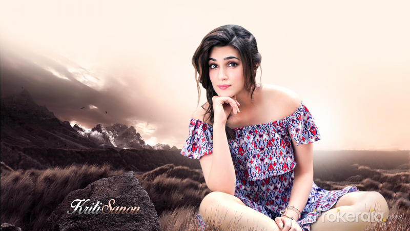 Kriti Sanon Wallpaper #3