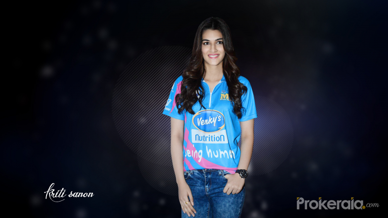 Kriti Sanon Wallpaper #1