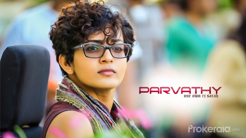 Parvathy Wallpaper #1