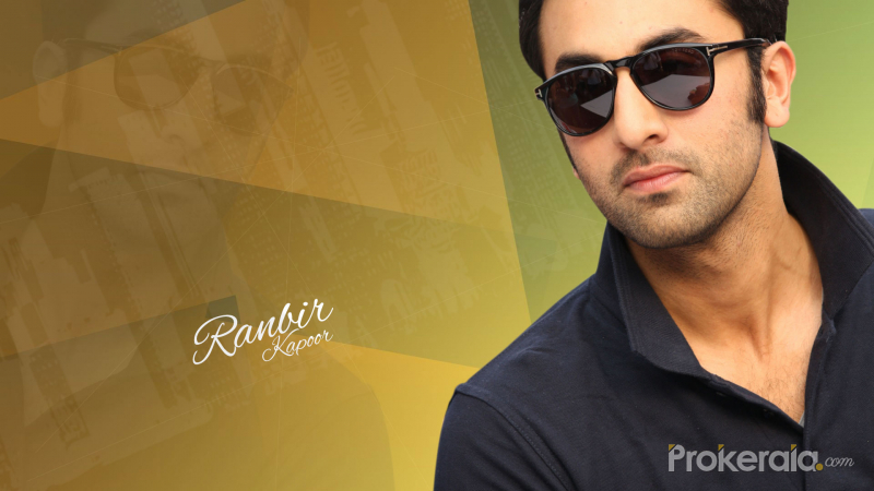 Ranbir Kapoor Wallpaper #11