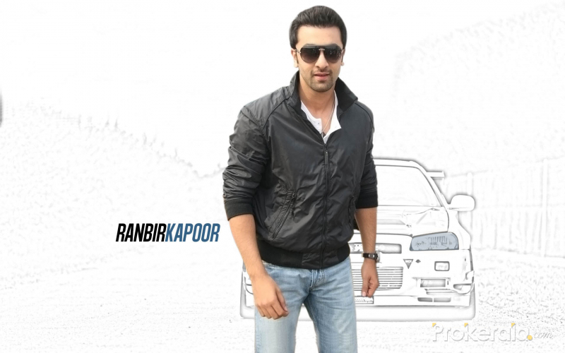 Ranbir Kapoor Wallpaper #9