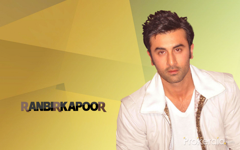 Ranbir Kapoor Wallpaper #8