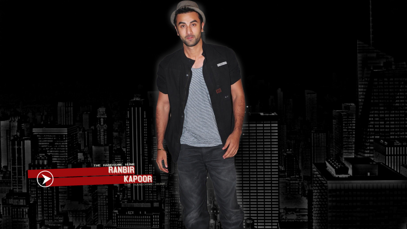 Ranbir Kapoor Wallpaper #7
