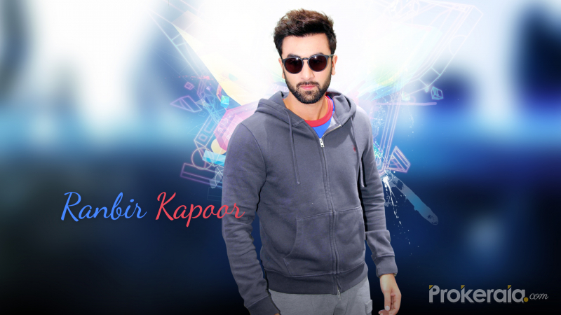 Ranbir Kapoor Wallpaper #5