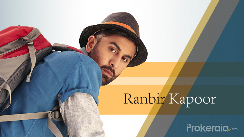 Ranbir Kapoor Wallpaper #4