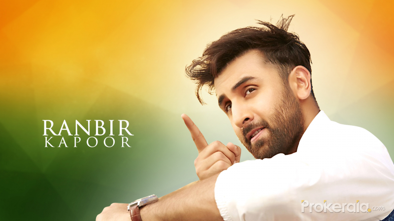 Ranbir Kapoor Wallpaper #3