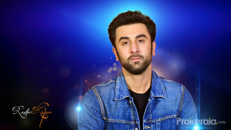 Ranbir Kapoor Wallpaper #2