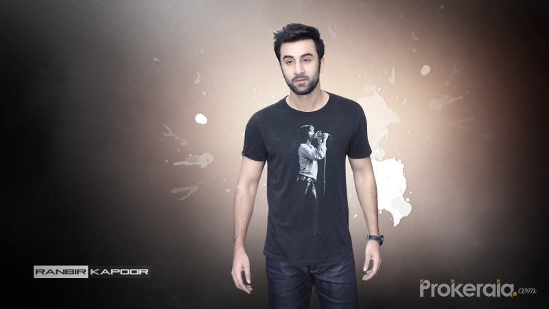 Ranbir Kapoor Wallpaper #1