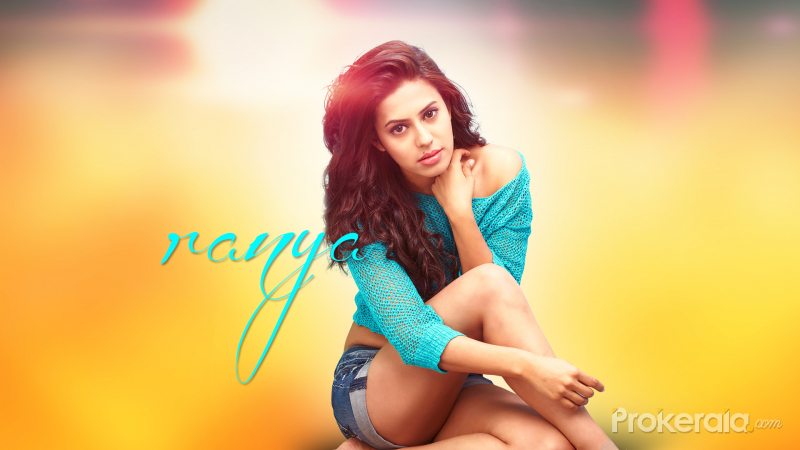 Ranya Rao Wallpaper #1