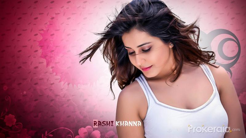 Rashi Khanna Pics & Photo