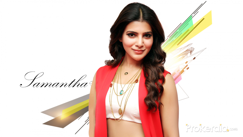 Samantha Wallpaper #7