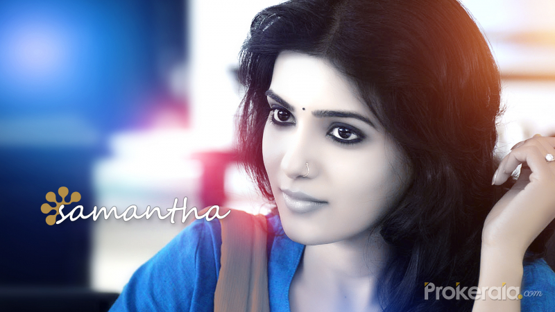 Samantha Wallpaper #6