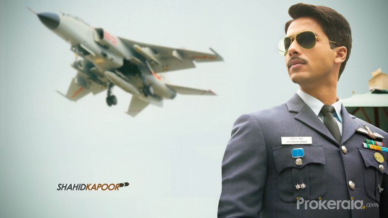 Shahid Kapoor Wallpaper #8