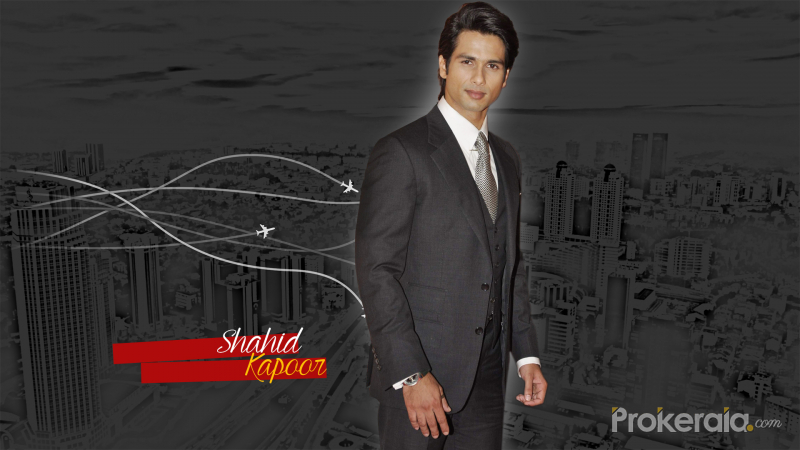 Shahid Kapoor Wallpaper #7
