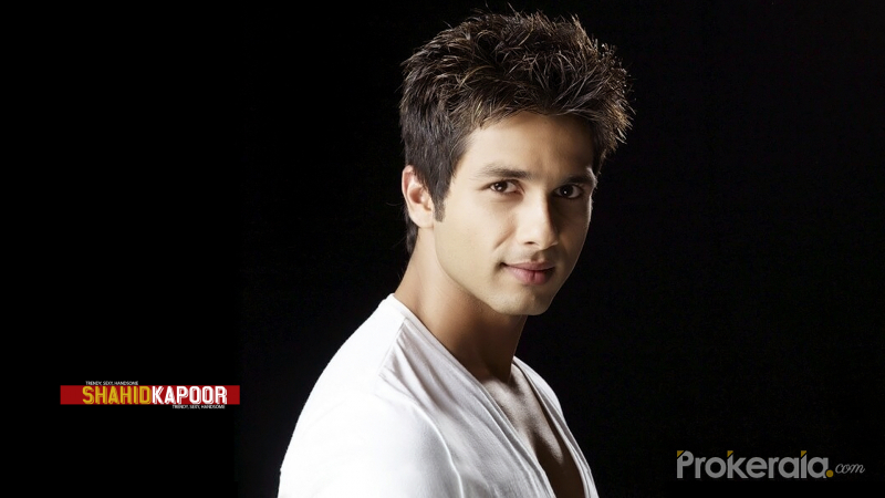 Shahid Kapoor Wallpaper #6