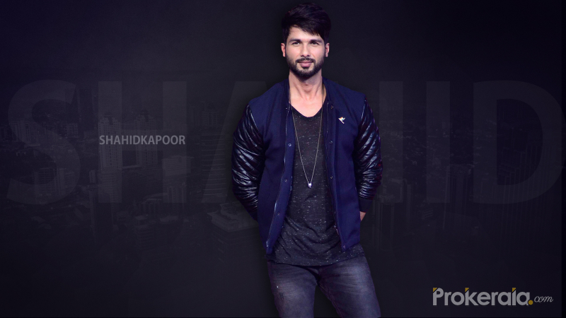 Shahid Kapoor Wallpaper #5