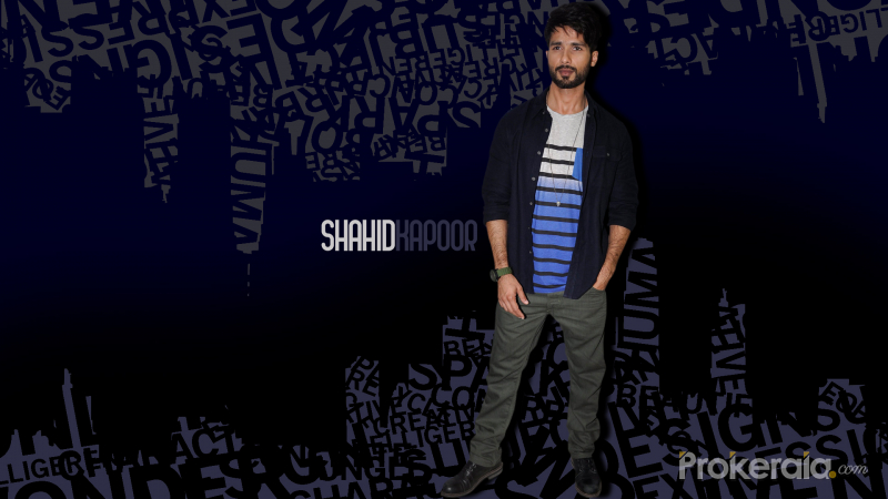Shahid Kapoor Wallpaper #4