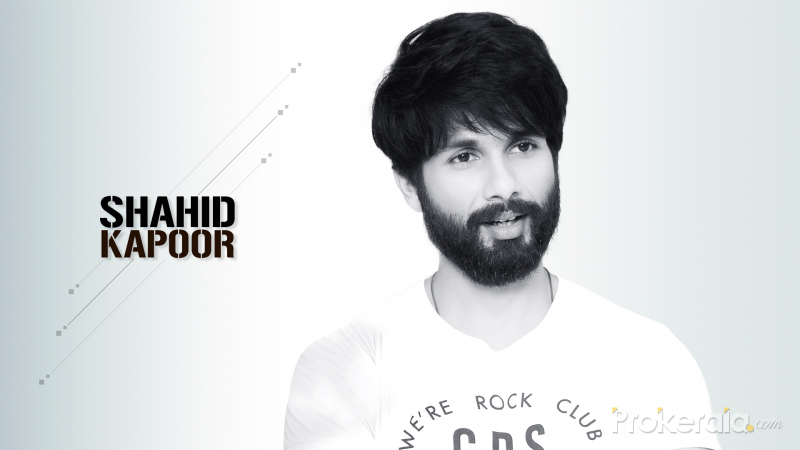 Shahid Kapoor Wallpaper #2