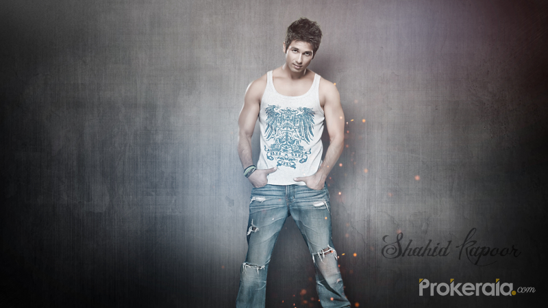 Shahid Kapoor Wallpaper #1