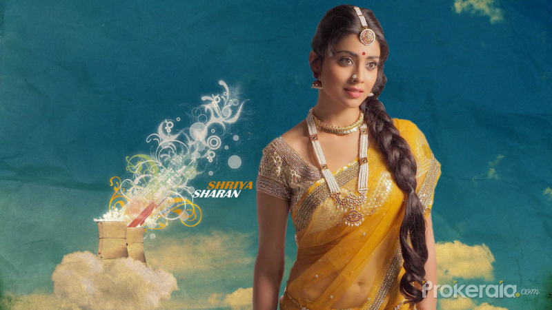 Shriya  Wallpaper #9