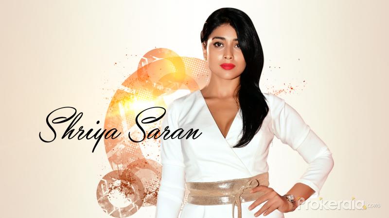 Shriya Saran Wallpaper #5
