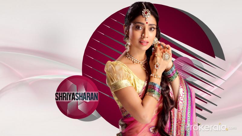 Shriya Sharan Wallpaper #11
