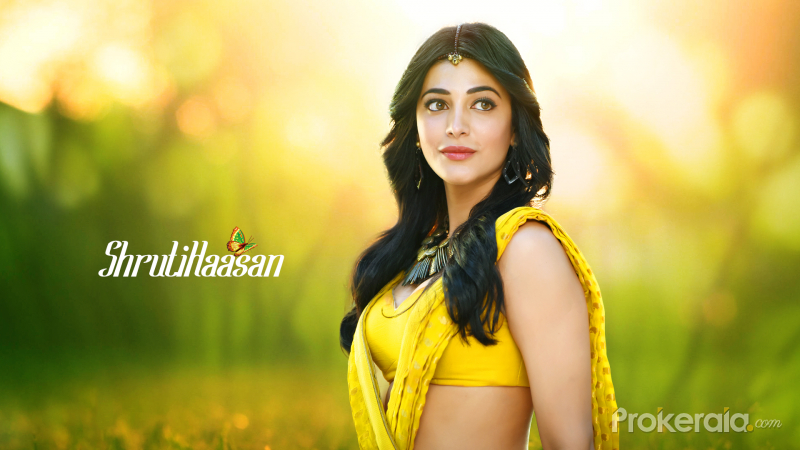Shruti Haasan Wallpaper #10