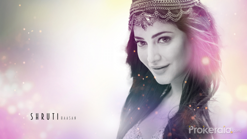 Shruti Haasan Wallpaper #2