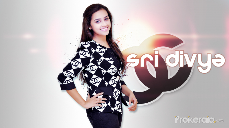 sri divya Wallpaper #4