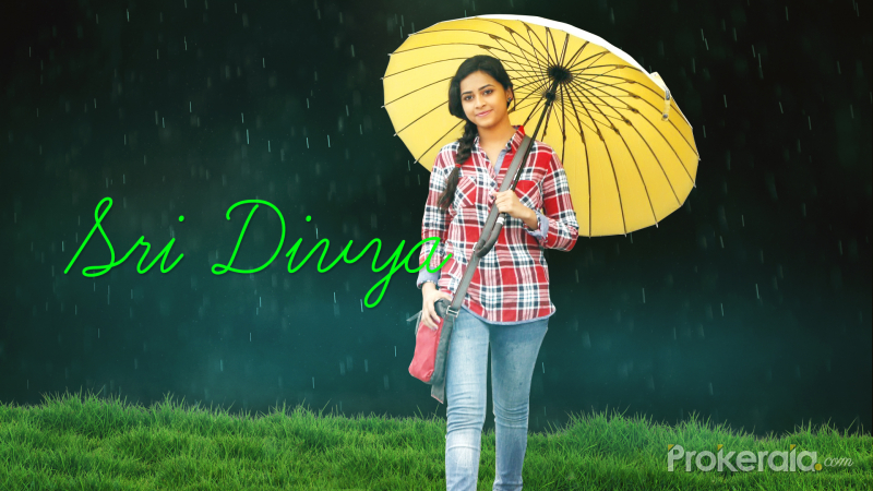 Sri Divya Wallpaper #3