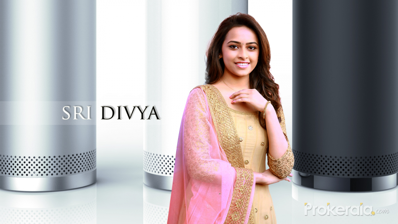 sri divya Wallpaper #2