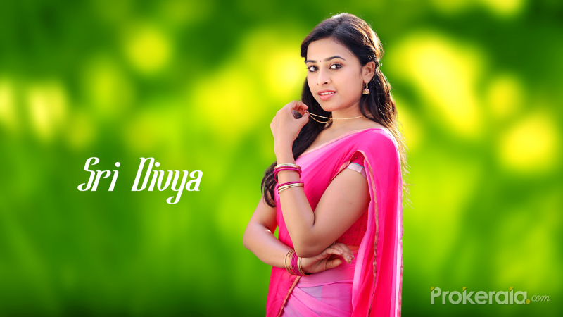 sri divya Wallpaper #1