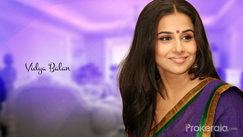 Vidya Balan Wallpaper #2