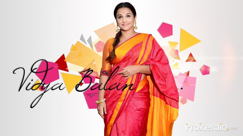 Vidya Balan Wallpaper #1