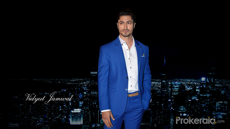 Vidyut Jamwal Wallpaper #1