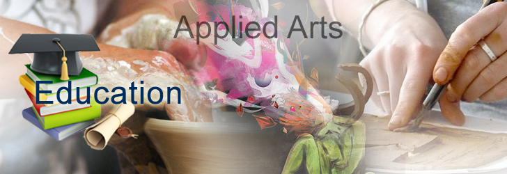 Applied Arts Career Opportunities Applied Arts Courses Colleges