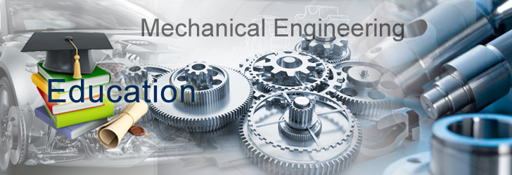 Mechanical Engineering | Colleges, Courses in Mechanical