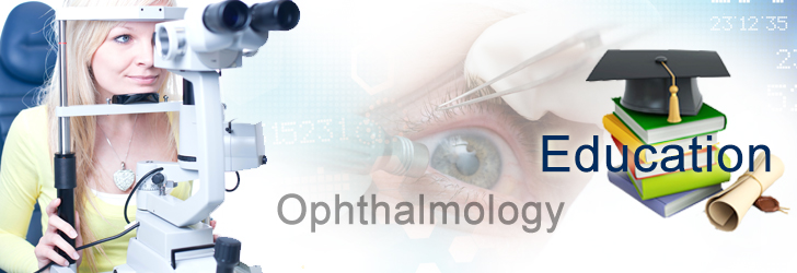 Ophthalmology Course details   Ophthalmology in India
