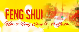 Feng Shui articles and calculators