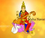 When is Maha Navami